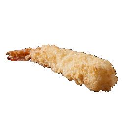 tempura di gambero