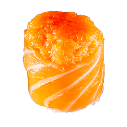 Joy tartare salmone