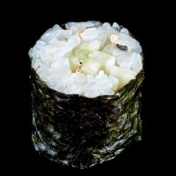 Maki cetriolo