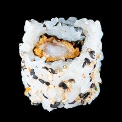 tempura rolls